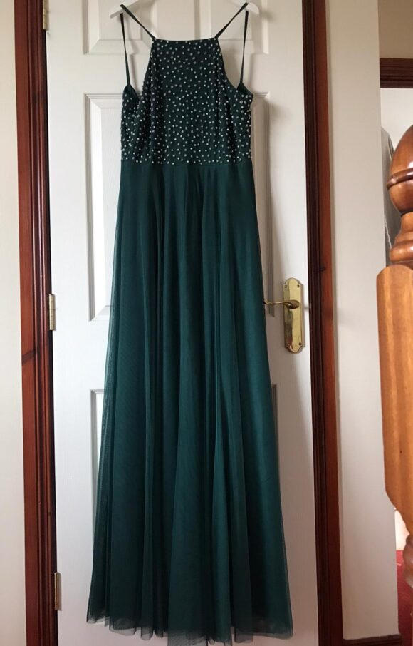 Motee Maids   Bridesmaid Dress   Empire   C2199