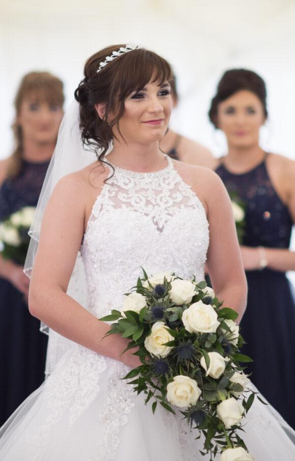 Morilee | Wedding Dress | Aline | C2124