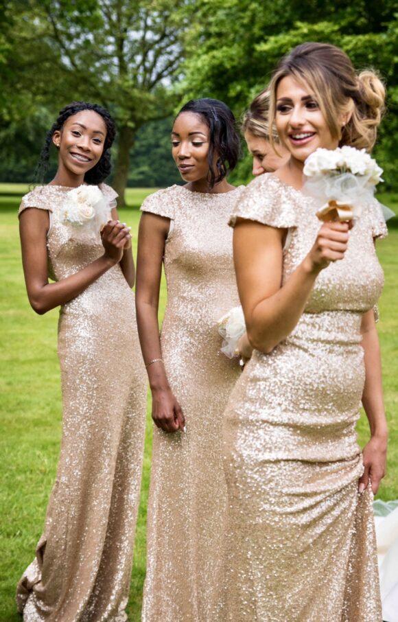 Sorella Vita | Bridesmaid Dress | Straight | C2160