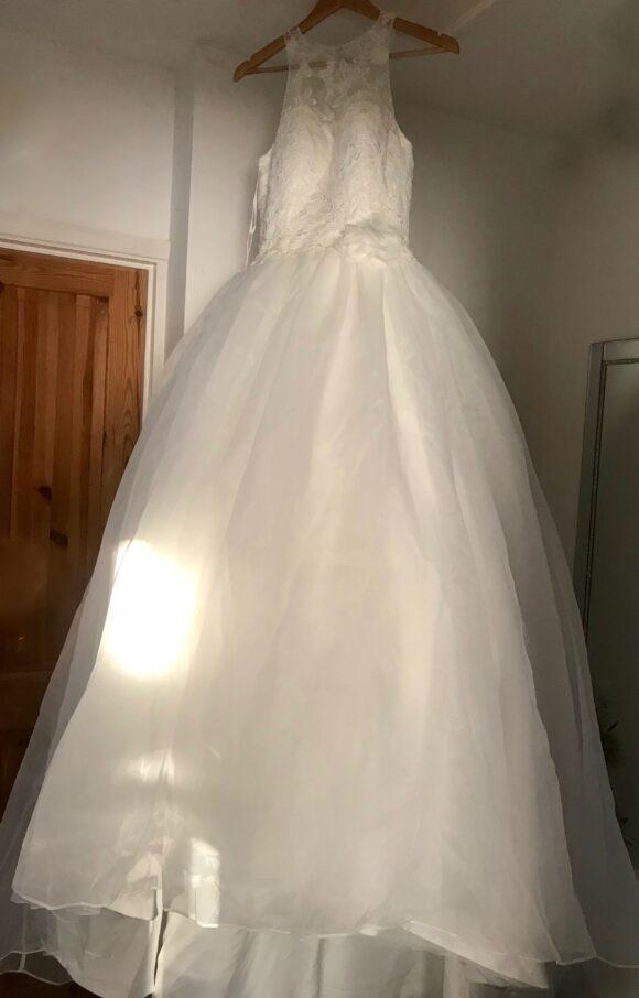 Unknown Designer | Wedding Dress | Princess | C2192