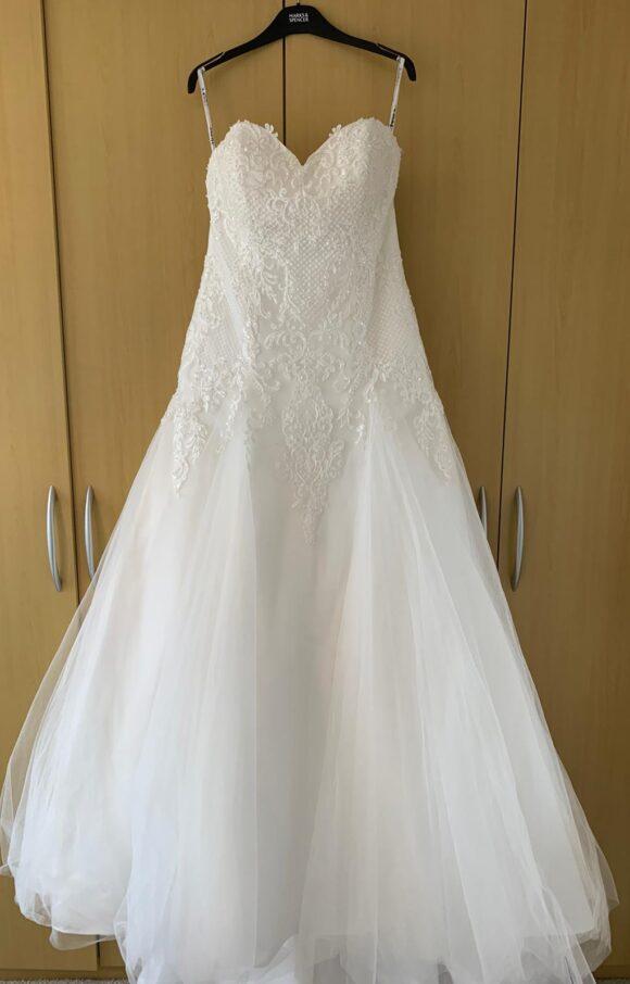 Rachel Allan   Wedding Dress   Aline   C2197