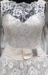 Justin Alexander | Wedding Dress | Aline | SH355M