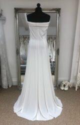 Sassi Holford | Wedding Dress | Aline | LE359M