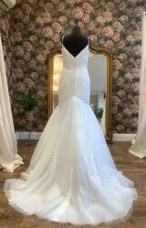 Mia Mia | Wedding Dress | Fishtail | WN81D