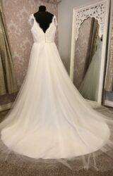 Terra Bridal | Wedding Dress | Aline | Y139E