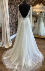 Eliza Jane Howell | Wedding Dress | Column | WN70D