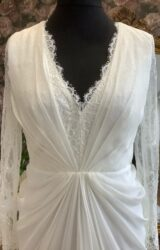 Eliza Jane Howell   Wedding Dress   Column   WN71D