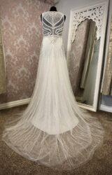 Eliza Jane Howell | Wedding Dress | Aline | Y149E