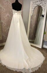 Amanda Wyatt | Wedding Dress | Empire | Y151E