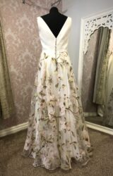 Thimbelinas | Wedding Dress | Aline | Y157