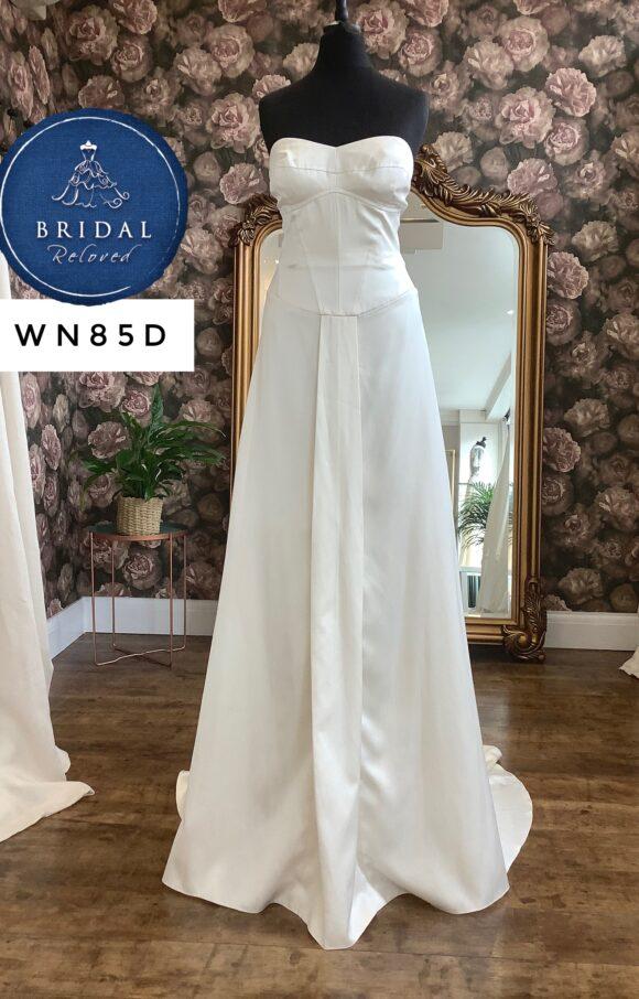 Temperley | Wedding Dress | Aline | WN85D