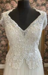 Eliza Jane Howell | Wedding Dress | Aline | WN87D