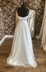 Alan Hannah | Wedding Dress | Aline | WN90D