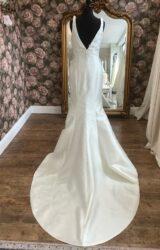 Mia Mia | Wedding Dress | Fishtail | WN93D