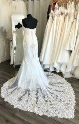 Phoenix Gowns | Wedding Dress | Fishtail | C209JL