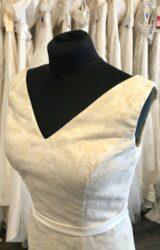 Mooshki | Wedding Dress | Fishtail | C212JL