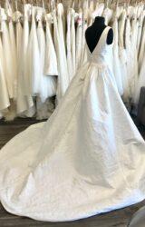 Watters | Wedding Dress | Aline | C214JL