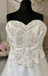 Pronuptia | Wedding Dress | Aline | M186S