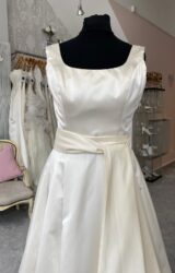 Mia Mia | Wedding Dress | Aline | M188S