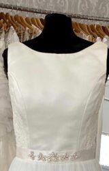 Alan Hannah | Wedding Dress | Aline | M189S