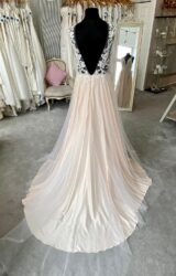 Catherine Deane | Wedding Dress | Aline | M190S