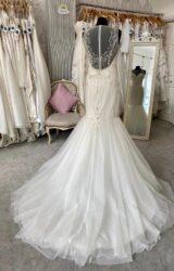 Ronald Joyce | Wedding Dress | Fishtail | M193S