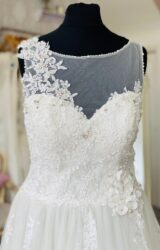 Alfred Angelo | Wedding Dress | Aline | M192S