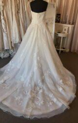Enzoani | Wedding Dress | Aline | B276M