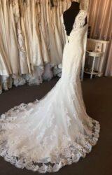 Enzoani | Wedding Dress | Fishtail | B278M