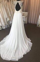 La Papillon   Wedding Dress   Empire   B270M