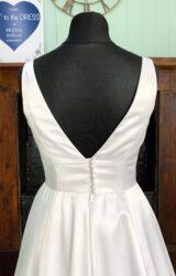 Alan Hannah | Wedding Dress | Aline | SH221S