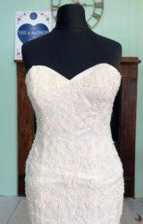 Forever Yours | Wedding Dress | Fishtail | SH218S