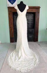 Alan Hannah | Wedding Dress | Empire | SH220S