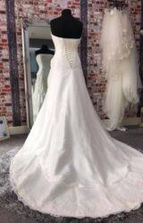 Alfred Angelo | Wedding Dress | Aline | CA208G