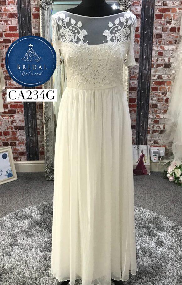 Temperley | Wedding Dress | Aline | CA234G