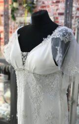 Eternally Yours | Wedding Dress | Empire | CA240G