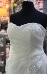 Eternally Yours | Wedding Dress | Aline | CA249G