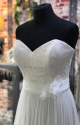 Lillian West | Wedding Dress | Aline | CA250G