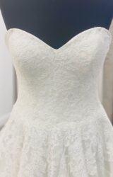Morilee | Wedding Dress | Aline | D1148K