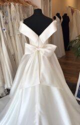 Alan Hannah | Wedding Dress | Aline | T219F