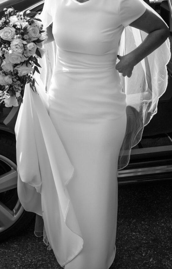 Pronovias | Wedding Dress | Fishtail | C2120