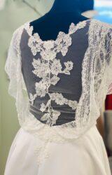 David Fielden | Wedding dress | Aline | D1146K