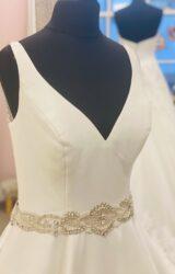 Morilee | Wedding Dress | Aline | D1149K