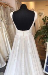 Mia Mia | Wedding Dress | Aline | T216F