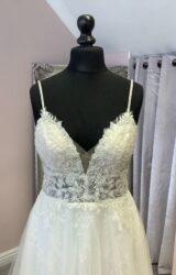 Richard Designs | Wedding dress | Aline | SU140L