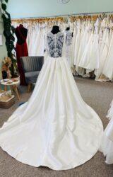 Morilee | Wedding Dress | Aline | D1154K