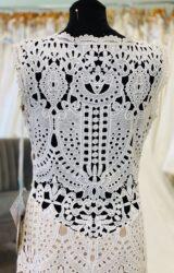 Claire Pettibone | Wedding Dress | Sheath | D1158K