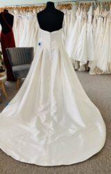 Charlotte Balbier | Wedding Dress | Aline | D878K