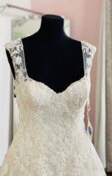 Pronovias | Wedding Dress | Aline | D1134K
