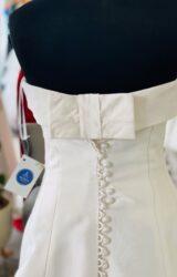 Bridal Royale Gallery | Wedding Dress | Aline | D1171K